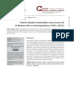 Puerto Madero entendido como ícono de.pdf