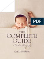 Complete Guide to Newborn Photography