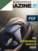 Automotive Megatrends Magazine Q3 2017