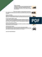 SORO - Diseño y Cálculo de Un Reductor de Velocidad Para Un Polipasto de Uso Industrial de Engran...