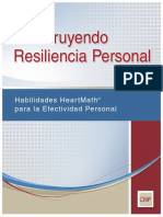 Resiliencia- Bpr Guide - Spanish