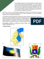 Investigacion Del Estado Zulia