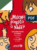 ¿Mucho poquito o nada_ - UNICEF.pdf