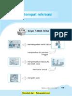 MATERI BHS. INDONESIA Bab 8 Kelas 1