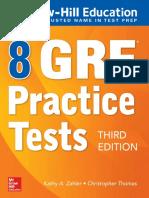 tests advanced