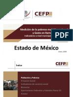 EdoMex Pobreza 2010-2015