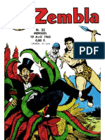 ZEMBLA  22