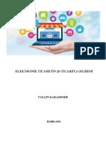 E TİCARET GELİŞİMİ.pdf