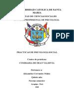 Social Informe Final