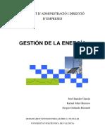 Llibre Gestio Energia