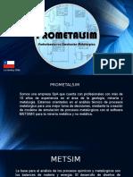Presentacion Prometalsim Spa Unsm 2018