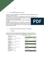 Encargo 1 Desarrollo Organizacional