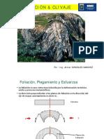 Foliación y Clivaje.pdf