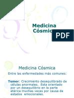 Medicina Cósmica