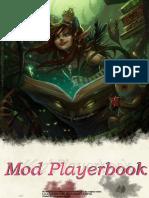 Player Modbook V2