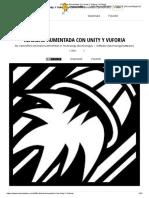 Realidad Aumentada Con Unity Y Vuforia_ 15 Steps