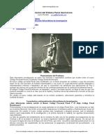 Sistema Penal Dominicano