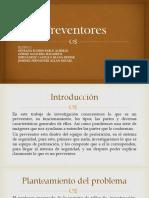 Preventores