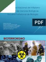 Bioterrorismo Expo Ppt