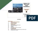Manual Geologia Para Ingenieros