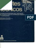 Manual de Técnicas de Reparación - Instituto Chileno del Cemento y Hormigón.pdf