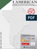 Livro didático - as práticas de leitura e a necessidade de adaptação da cultura dos livros de papel à nova cultura digital (South American Journal).pdf