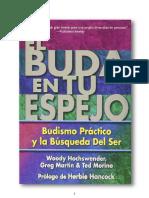 Buda en Tu Espejo Editado Por Jrbucco