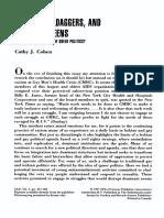 cohen, punks, bulldaggers, and welfare queens.pdf
