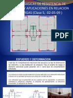 Estructuras II, (2!05!09) CLASE 4