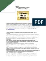 LOS 11 PASOS DE LA MAGIA.docx