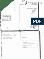 7130-Halperín Donghi, Tulio - El Revisionismo Histórico Argentino