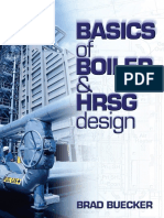 Basic of Boiler Design