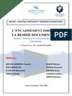 Encaissement Direct et Remise Documentaire.pdf