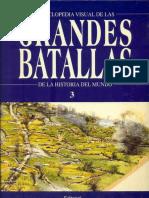 Enciclopedia Visual de Las Grandes Batallas 003 Gdes Batallas de La Historia Del Mundo (3) Rombo 1995_text