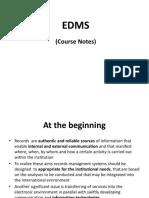 EDMS-V10
