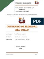 contenido de humedad - suelos I.docx