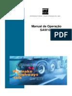 SAW10C Manual Do Usuario Compact BR