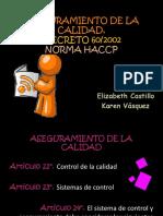 aseguramientodelacalidad-100908081325-phpapp01