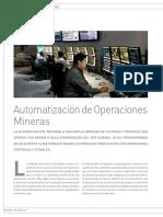 Automatización-Operaciones