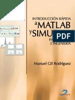 Introduccion Rapida a Matlab