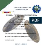 clasificacion de minerias.docx