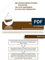 03_indonesian Cassava-based Ethanol Utilization in Life Cycle Assessment