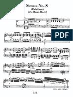 Sonata 8