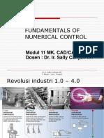 Modul11r Fundamental NC