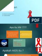 Penyuluhan HIV- AIDS.ppt
