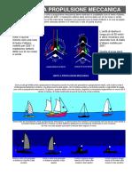 (eBook - Patente Nautica - Luci Di via Natanti Motore