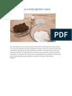 Dieta Del PH Leido