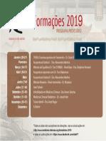 Programa MLA 2018-19