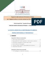 Mot_2018_2^_civile_Ciardo_Responsabilità_medica