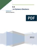 Qo-cap.02-Compostos de Carbono Representativos Grupos Funcionais Forcas Intermoleculares e Espectroscopia de Infravermelho - Resumo-2012